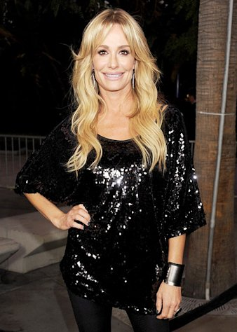 "Taylor Armstrong: ""I Have Met The Love of My Life"""