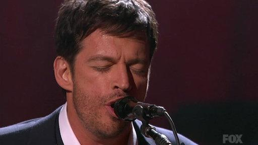 "Top 11 Results: Harry Connick Jr. ""One Fine Thing"" and ""Come by Me"""