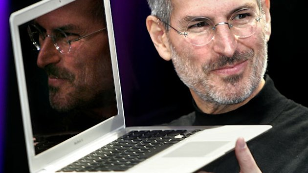 Steve Jobs Dies: Apple Chief Created Personal Computer, iPad, iPod, iPhone (ABC News)