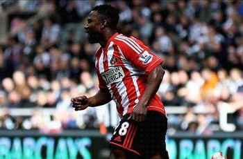 Sessegnon dismisses Sunderland exit talk