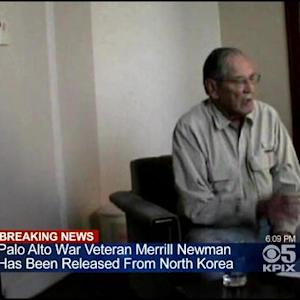North Korea Says It Deported Palo Alto Man Held For More Than A Month