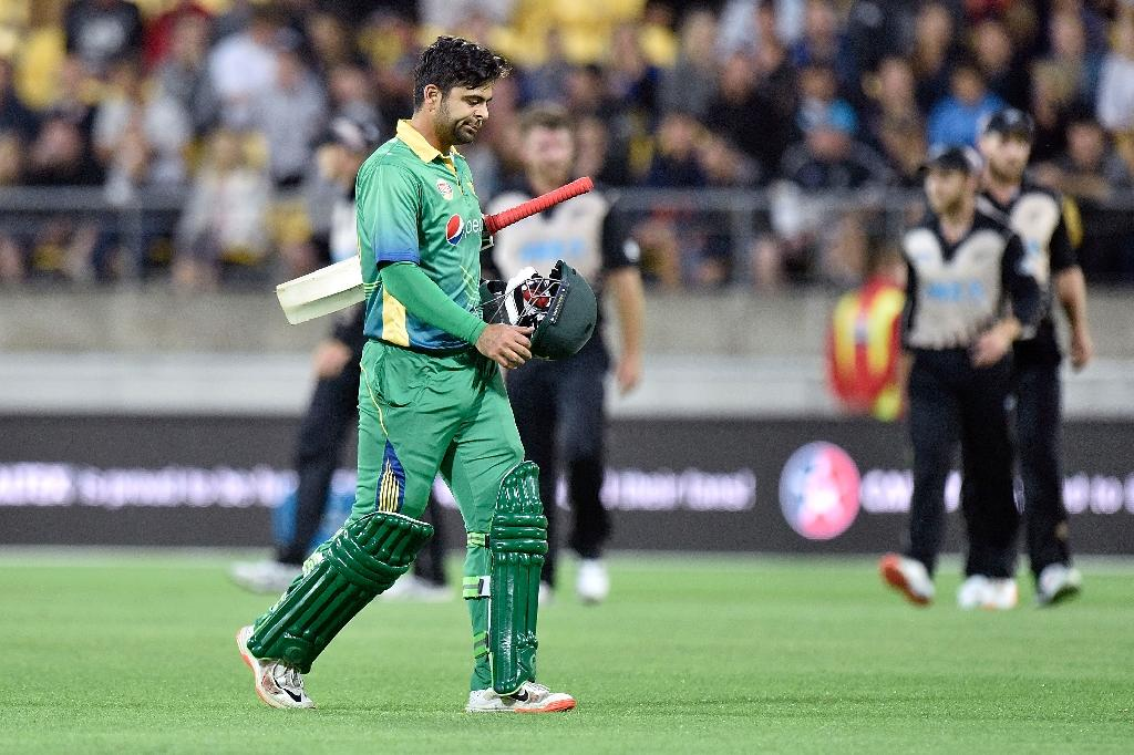 Pakistan drop Shehzad from Asia Cup, World T20 squads