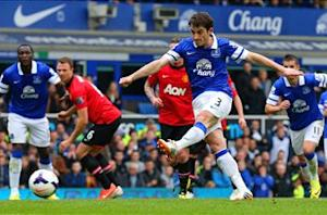Hopeless Moyes sinks to miserable new low at Manchester United