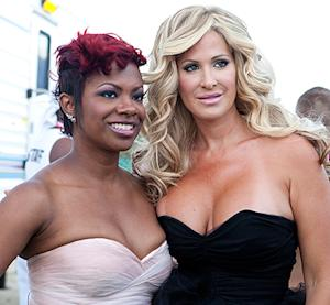 "Kim Zolciak Wins Against Real Housewives of Atlanta Costar Kandi Burress in ""Tardy for the Party"" Court Case"