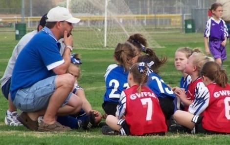 Ten Qualities of a Good Youth Soccer Coach
