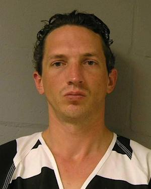 This undated photo provided by the FBI shows Israel Keyes. Keyes committed suicide in an Alaska jailhouse Sunday, leaving behind an incomplete picture of a loner who traveled the country for more than a decade, picking victims at random and methodically killing them. (AP Photo/FBI)