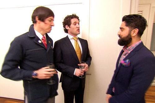 Recaps: Say Farewell to 'Million Dollar Listing SF', At Least for Now
