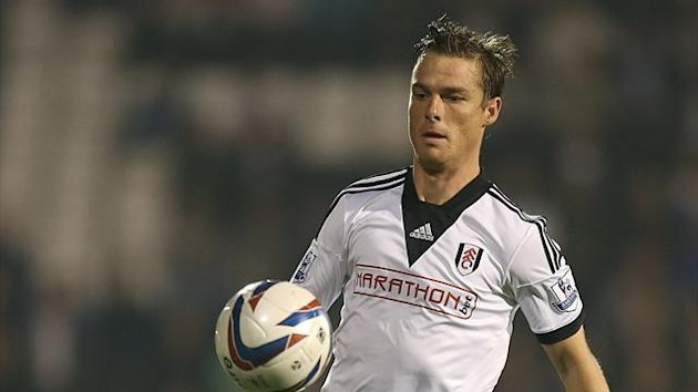Scott Parker (PA Photos)