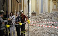 Italy's Top Scientists Resign Their Government Posts After Quake Conviction