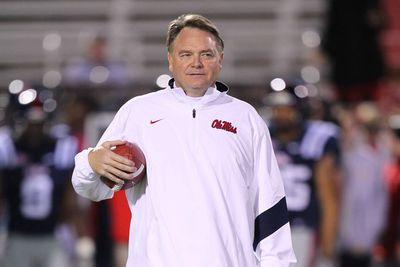 Houston Nutt is interested in the job