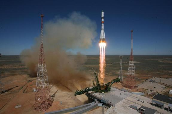 Doomed Russian Spacecraft Is Falling From Space, But Where Will It Fall?