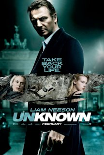 Poster of Unknown