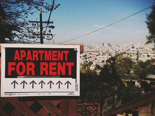 We're No. 1: Forbes: San Francisco Is the Absolute Worst City for Renters