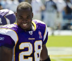 2012 NFL Team Profile: Minnesota Vikings
