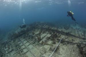 Mystery of Florida Keys Shipwreck Solved