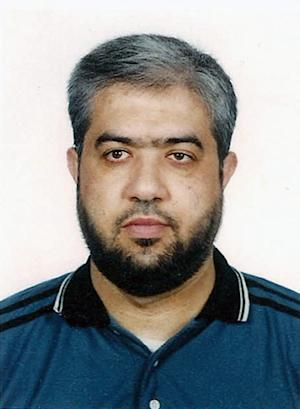 This 2004 photo released by the Omar family shows 51-year-old Shawki Omar in the United Arab Emirates. Omar, a naturalized American citizen, is being mistreated in Iraqi custody, his wife says. She says Omar has been on some form of hunger strike for more than two months to protest his condition. (AP Photo/Sandra Omar)