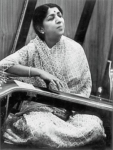 The Nightingale of India Lata Mangeshkar turns 87 today