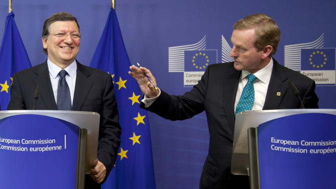 EU strikes provisional $1.3 trillion budget deal