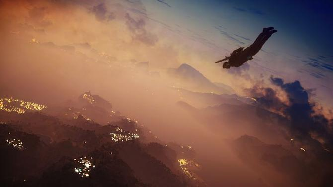 Here's what you may have missed in Just Cause 3's explosive new trailer