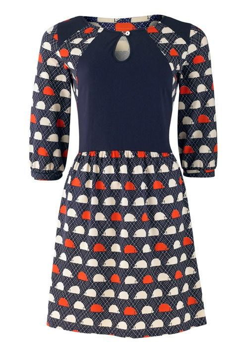 Hedgehog Dress, £42.00