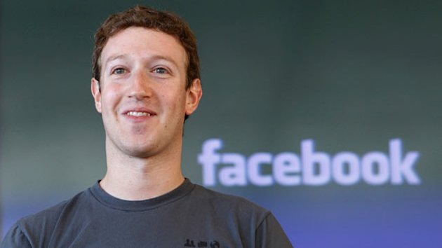 Mark Zuckerberg Reveals Plans to Bring the Internet to the Rest of the World (ABC News)