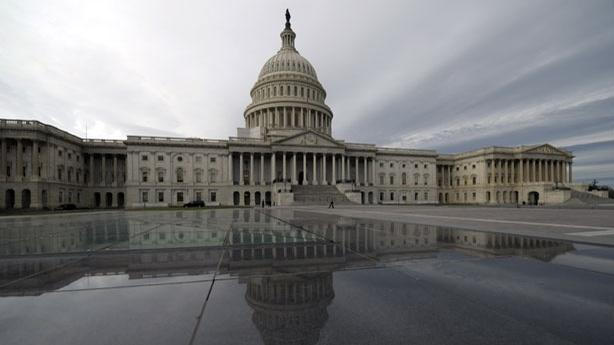 Do-Nothing Congress Is Back to Doing Nothing