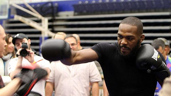 Jon Jones Found His Foil at UFC 165, but Will UFC Make the Rematch with Alexander Gustafsson?