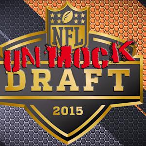 2015 NFL Un-Mock Draft (Who Not To Pick!)