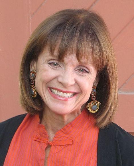Does Valerie Harper Have an Edge on 'Dancing With the Stars?'