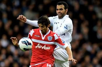 Granero backs QPR to transform miserable start to season