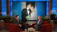 Justin Timberlake Discusses Marriage