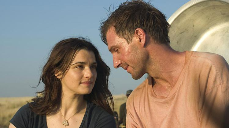 Rachel Weisz, 'The Constant Gardener' (Best Supporting Actress, 2005)