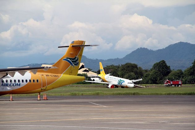 Solon calls for probe amid Cebu Pacific's 'shabby' passenger treatment