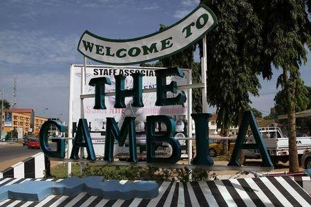 W.African forces poised for Gambia intervention as leader's mandate ends
