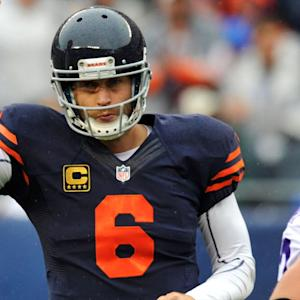 Jay Cutler is a sleeper; could be top-10 fantasy QB