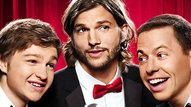Forbes: Kutcher is Highest-Paid Actor on TV