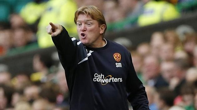 Stuart McCall felt Saturday's win against St Mirren was 'the perfect game'