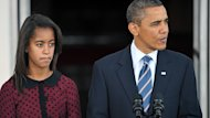 Obama Leaves God out of Thanksgiving Speech, Riles Critics (ABC News)