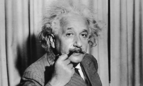 While Albert Einstein reportedly had an IQ of 160, a six-year-old Ohioan recently scored a 176.