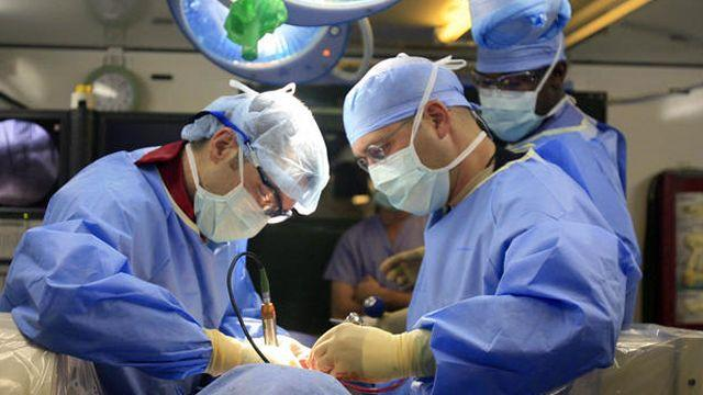 New study on alarming number of dangerous surgical mistakes
