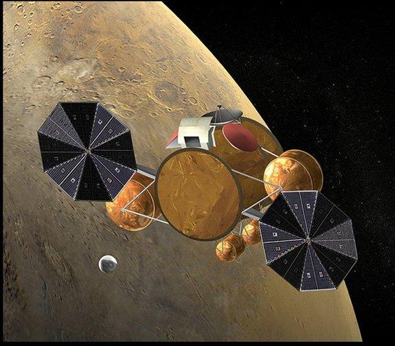 Mars Sample-Return Goal Drives NASA's Exploration of Red Planet