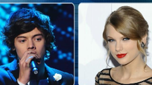 Taylor Swift Breaks Up With Another Boyfriend