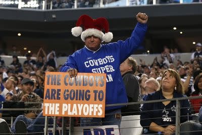 NFL playoff schedule and bracket 2015: Wild card, divisional matchups announced