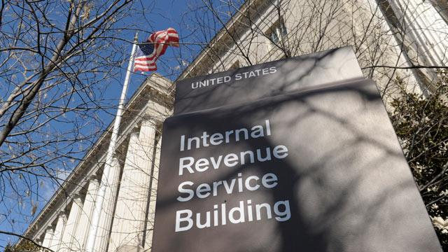 Why Tax-Exempt Groups are a Political Minefield for the IRS