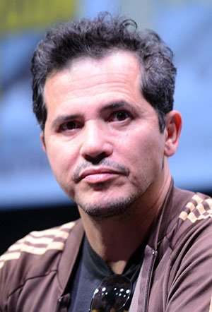 John Leguizamo at Comic-Con