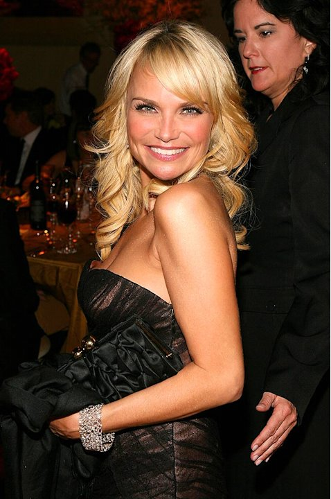Chenoweth Kristin Oscar Prty