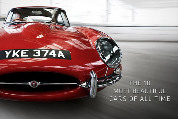 Best Used Sports Cars Of All Time