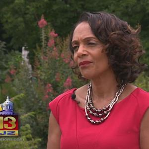 Race For Baltimore Mayor In Spotlight After Dixon Declares Candidacy