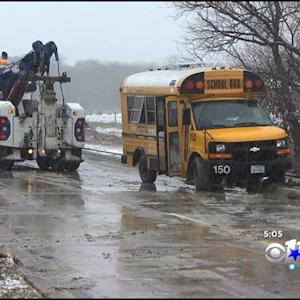 ISD Changes Its Mind, Cancels Classes For Some Students