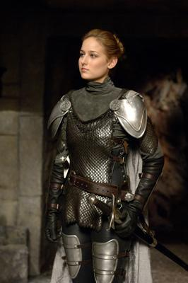 Leelee Sobieski in Freestyle Releasing's In the Name of the King: A Dungeon Siege Tale